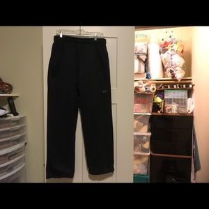 Men's Nike Thema Fit sweat pants